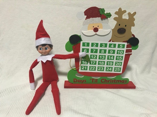 Elf_calendar