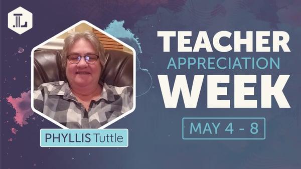 PHYLLIS Tuttle-01
