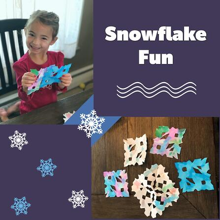 Snowflake-InstaBlog