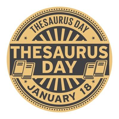 Thesaurus Day